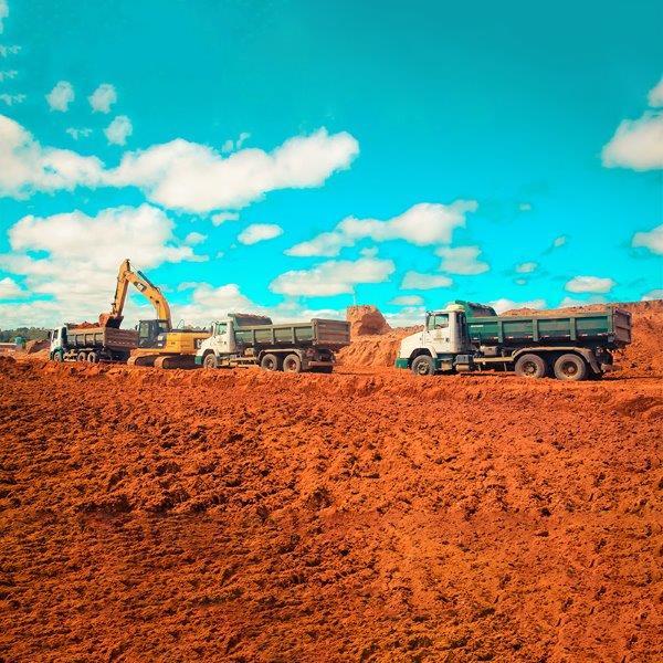 Terraplenagem campinas