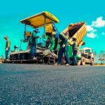 Empresa que faz pavimentação