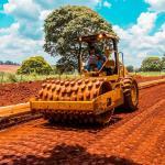 Empresa de terraplanagem em campinas